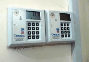 PHCN prepaid meter cheat