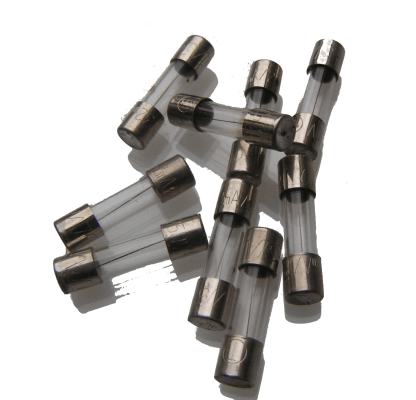 20mm slow blow anti surge fuses
