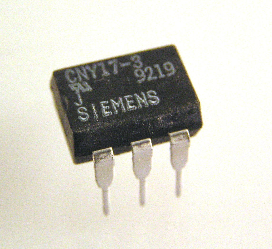 5 pieces Transistor Output Optocouplers Phototransistor Output
