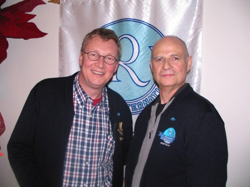 Eric Bernard André Ouellet