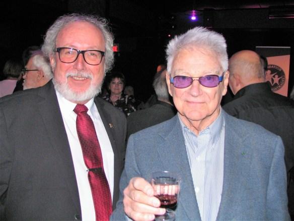 Jean Guy Desrosiers Gilles Proulx