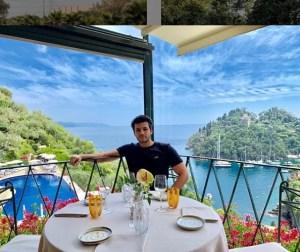 Charming Prince of Tivoli Group; Aneesh Gupta- Images, Quotes and News