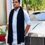 Ajay Singh Tanwar