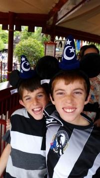 Mickey Mousep Ears Boys My PHN (4)