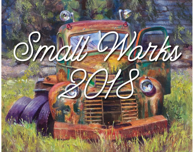 SmallWorks2018