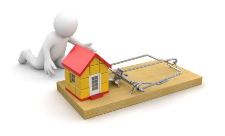 Risques de l'immobilier