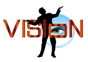 visión del hombre