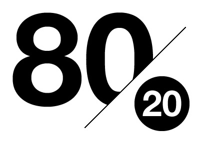 Pareto illustration