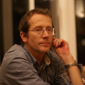 Didier Gourdon - Directeur des Risques