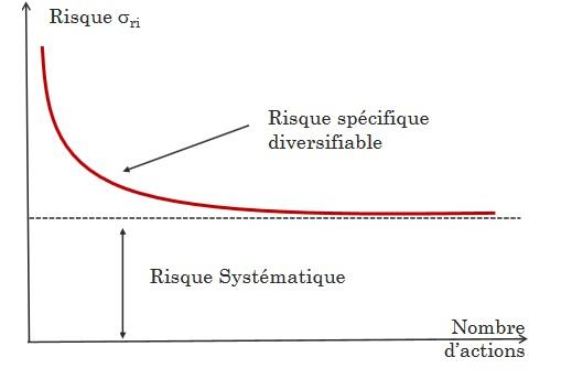 riesgo sistémico e individual