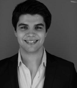 Arthur Charle CEO de VoxIt Edition et Happy Technologies