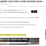 bonofa scam escroquerie prison escrocs 05 reussirsonmarketingdereseau Christophe GARNIER