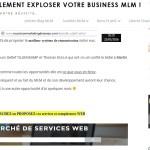 bonofa scam scam prison crooks 05 reussirsonmarketingdereseau Christophe GARNIER