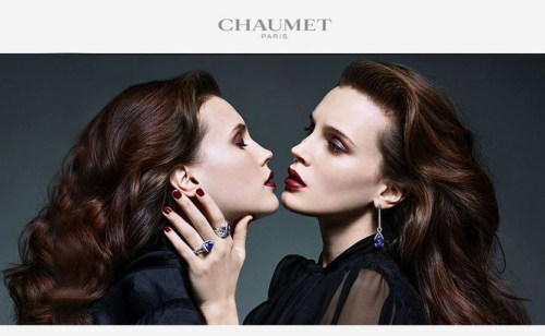 Chaumet paris