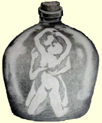 dolphins-bottle