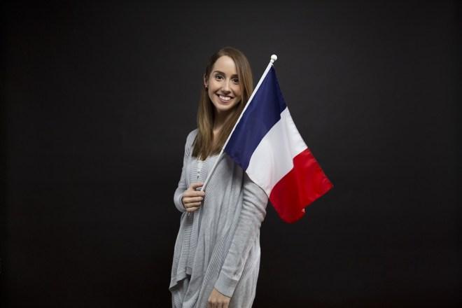 banderas-Francia