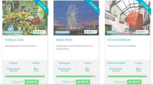 fixed rate auctions crowdfunding crowdlending