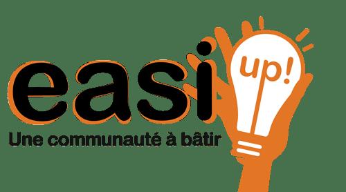 logo easy up