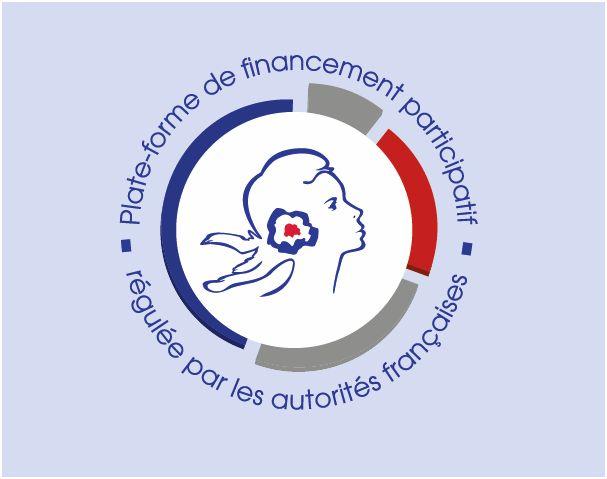 plataforma de financiación participativa logo