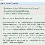 green channel investissement crowdfunding ecologique 03 frais
