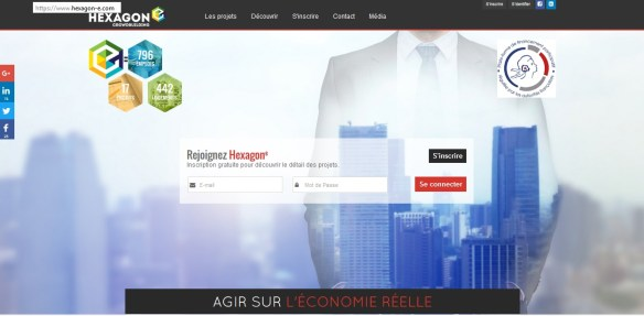 Hexagon-e-Investissement-crowdfunding-crowdlending-crowdbuilding-test-Avis-Projet-page-principale