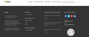 lymo crowdfunding corwdlending estate orias