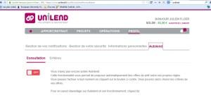 unilend crowdfunding crowdlending autolend configuration 2