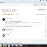 recyclix scam ponzi scam ponzi comments Cavalry