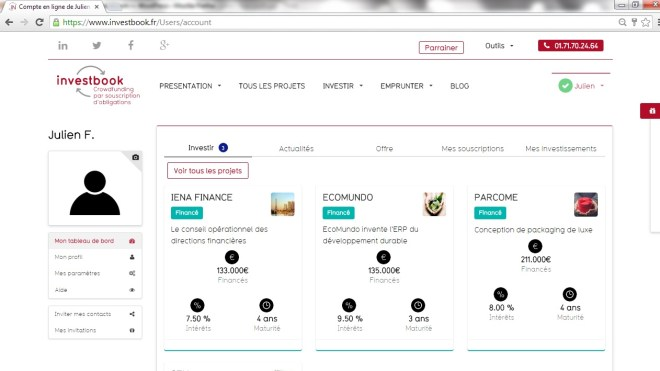 investbook-crowdfunding-crowdlending-obligation-inscription-menu-principal