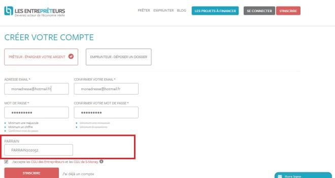 les-entrepreteurs-crowdfunding-crowdlending-inscription-2