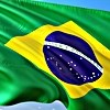 Brazil flag (courtesy of Pixabay.com)