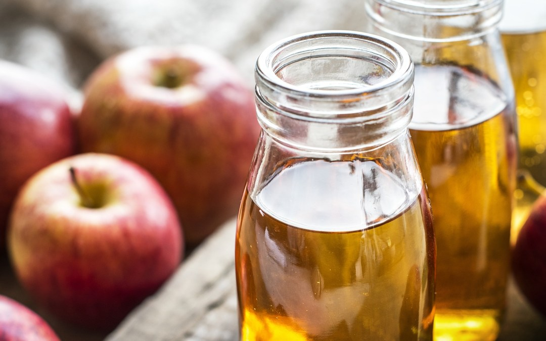 How to Use Apple Cider Vinegar for Your Hair