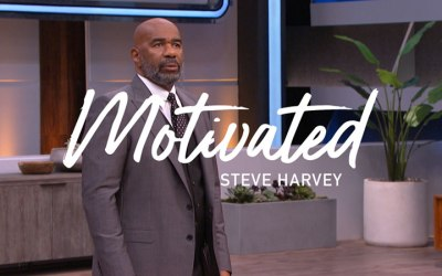 I'm REALLY Good at | Follow Your Gift NOT Your Passion Steve Harvey