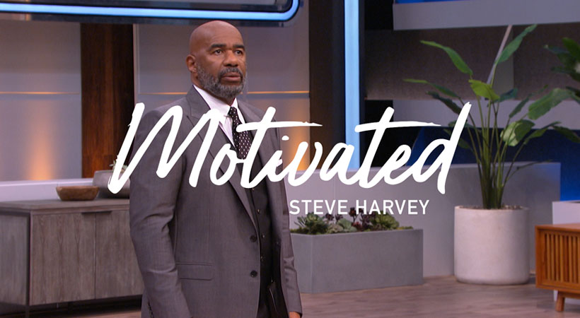 I'm REALLY Good at   Follow Your Gift NOT Your Passion Steve Harvey