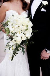 cascading what wedding bouquet