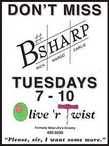 B# Sharp
