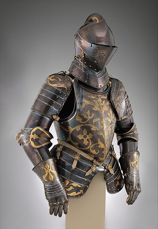 armour design 1