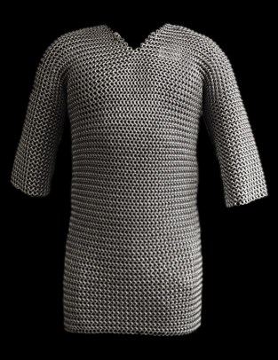 fantasy chainmail