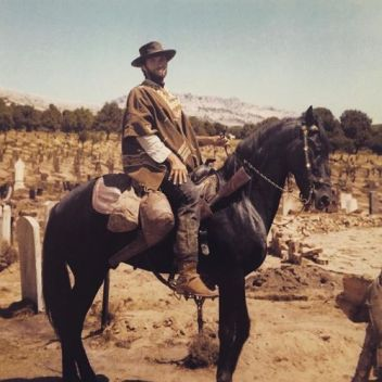 fantasy horses - clint eastwood horse