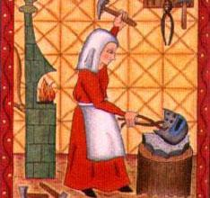 Maidens, Wives, and Widows: The Lives of Women During the Middle Ages