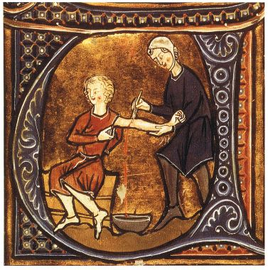 diseases in the middle ages