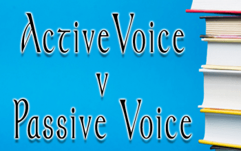 What Is Passive Voice?