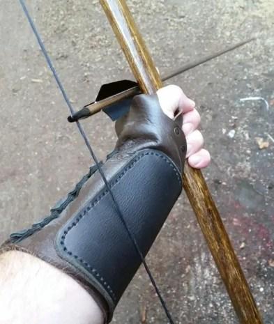 fantasy archery