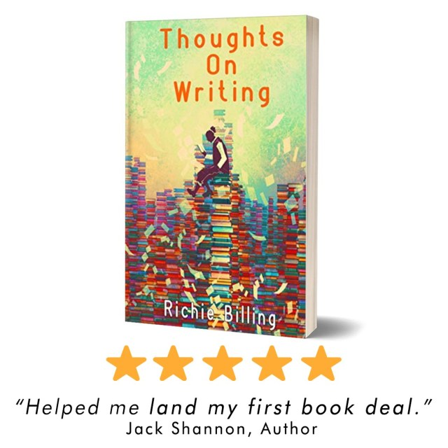 free book on writing