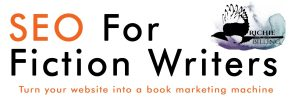 SEO For fiction writers