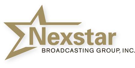 Nexstar Broadcasting Logo (NXST)
