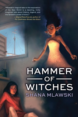 Review: Hammer of Witches – Rich in Color