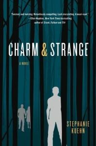 charm and strange