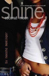 Shine Coconut Moon