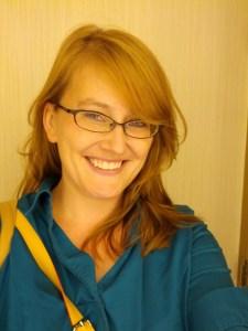Stacy L. Whitman